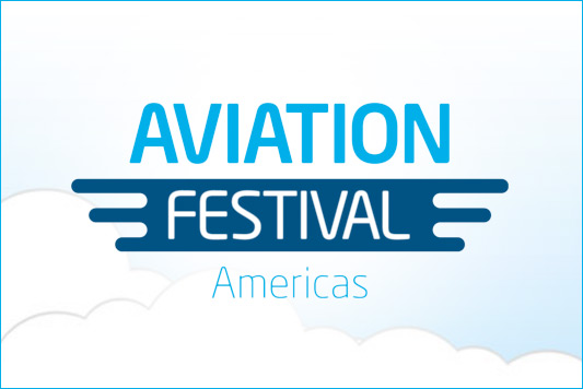 Miami 2019 aviation festival graphic